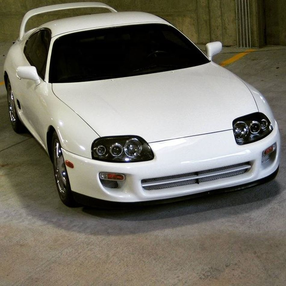 Toyotasupra Supranation Toyota Autophotography Photoshoot