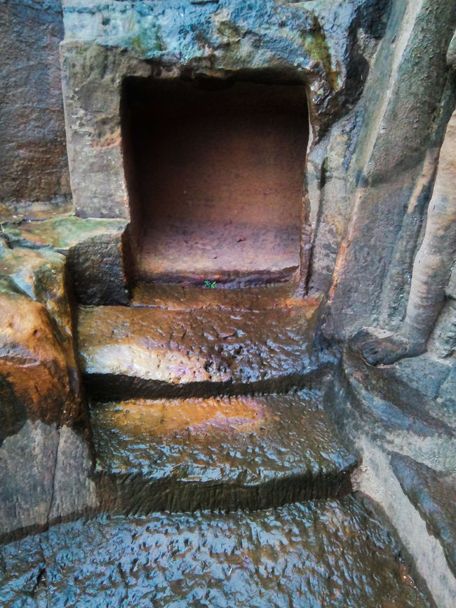 Khandagiricaves Udayagiricaves Hidden Gems  Caves Photography Carved Rock Rocks Caves in Bhubaneswar Odisha India