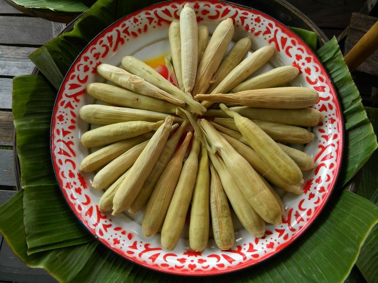 healthy food background Dessert Fruits And Vegetables Lanna Culture Tradditional Traditional Culture Culture Food Food And Drink Food Photography Freshness Healthy Eating Indoors  Lanna Food ล้านนา