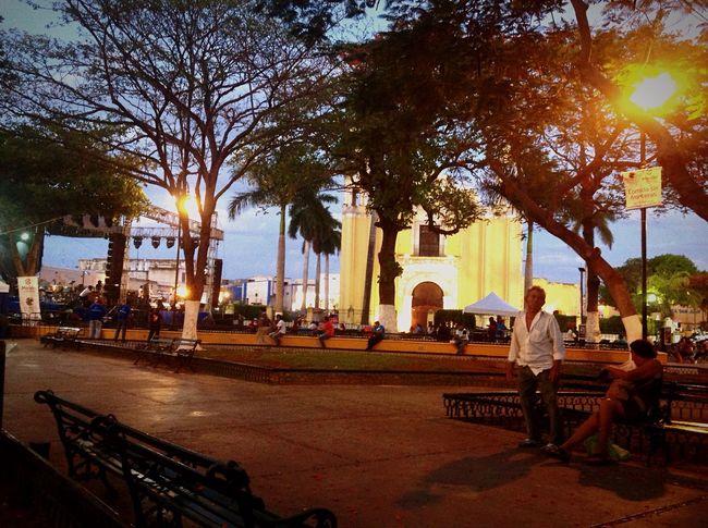 Yucatan Mexico Mérida Hanging Out Taking Photos Enjoying Life Photography