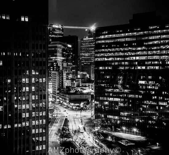 Architecture City Blackandwhite Night Lights Fortheloveofblackandwhite Eye4photography  Nightcall