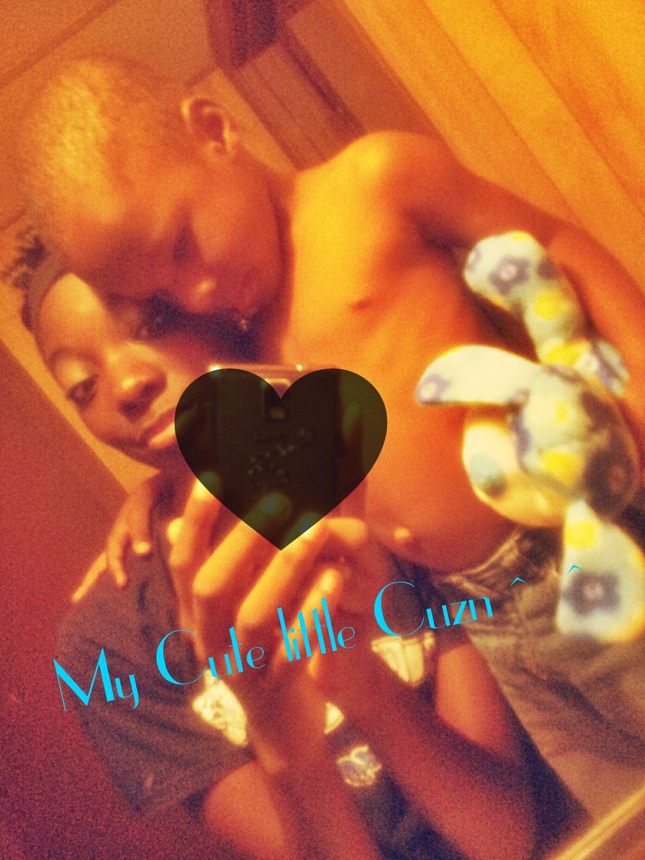 My Lil Cuzzn