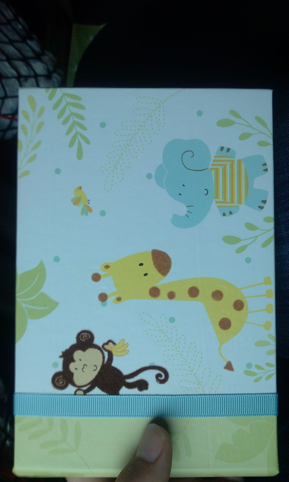 our babys picture album.. =)