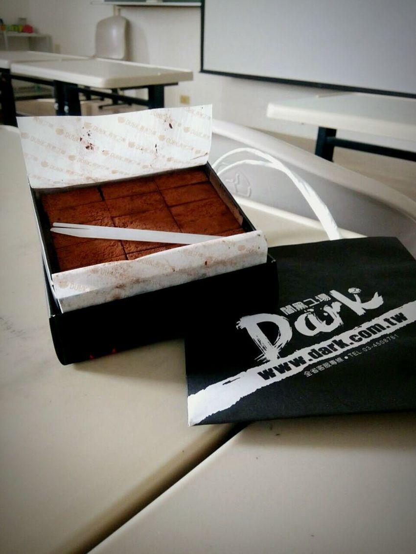 午後的小確幸😘 Afternoon Chocolate Chocolateganache 阿如的不專業食記