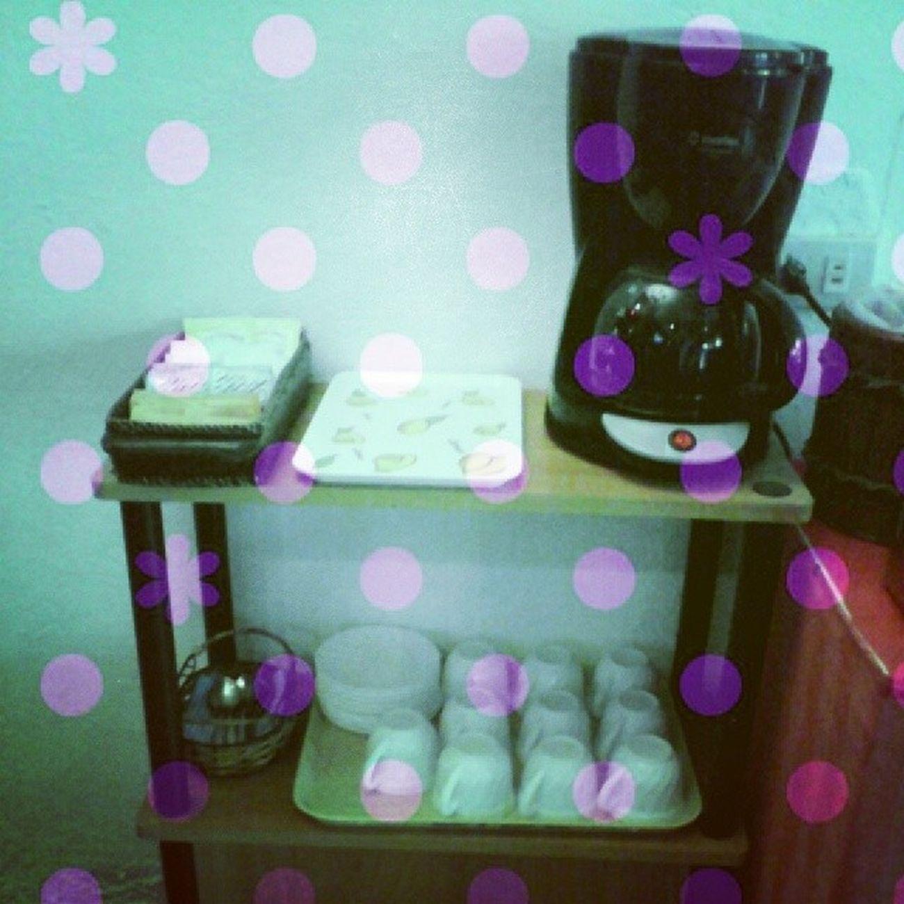GoodMorning BoracayOceanBayResortAndCafé ,... Start your Beautifulday with Cafe