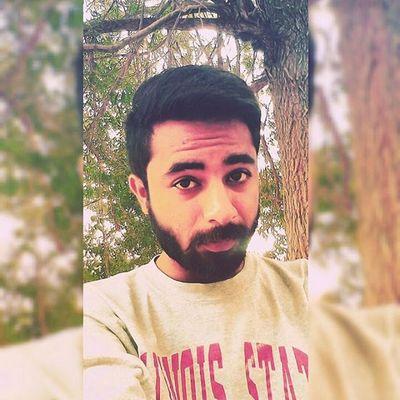 Selfie Beard_lover Instadaily Jerry