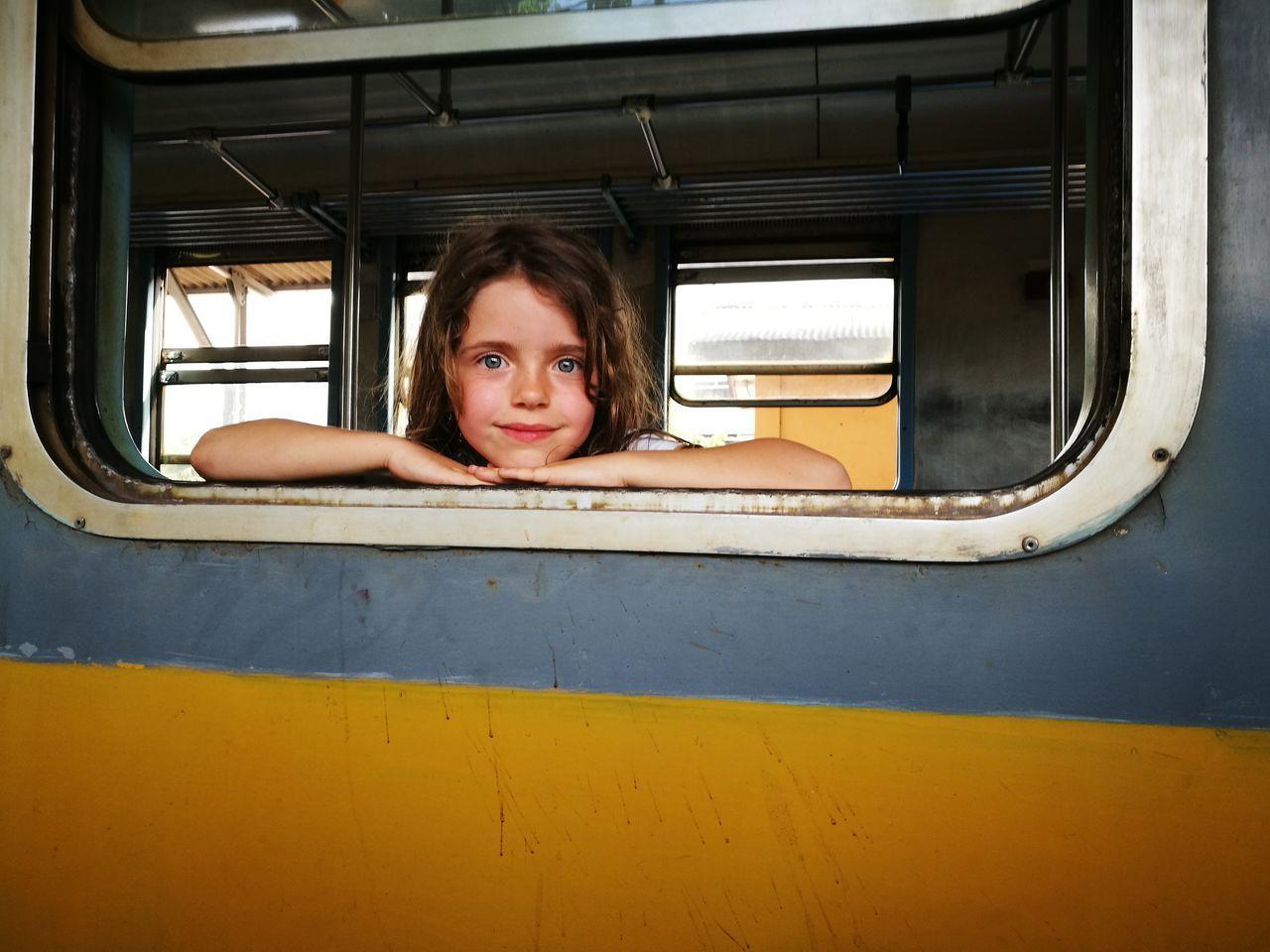 Beautiful stock photos of train,  4-5 Years,  Blond Hair,  Blue,  Blue Eyes