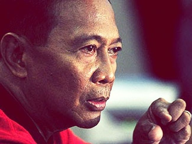 IamBINAY The Future President of The Philippines