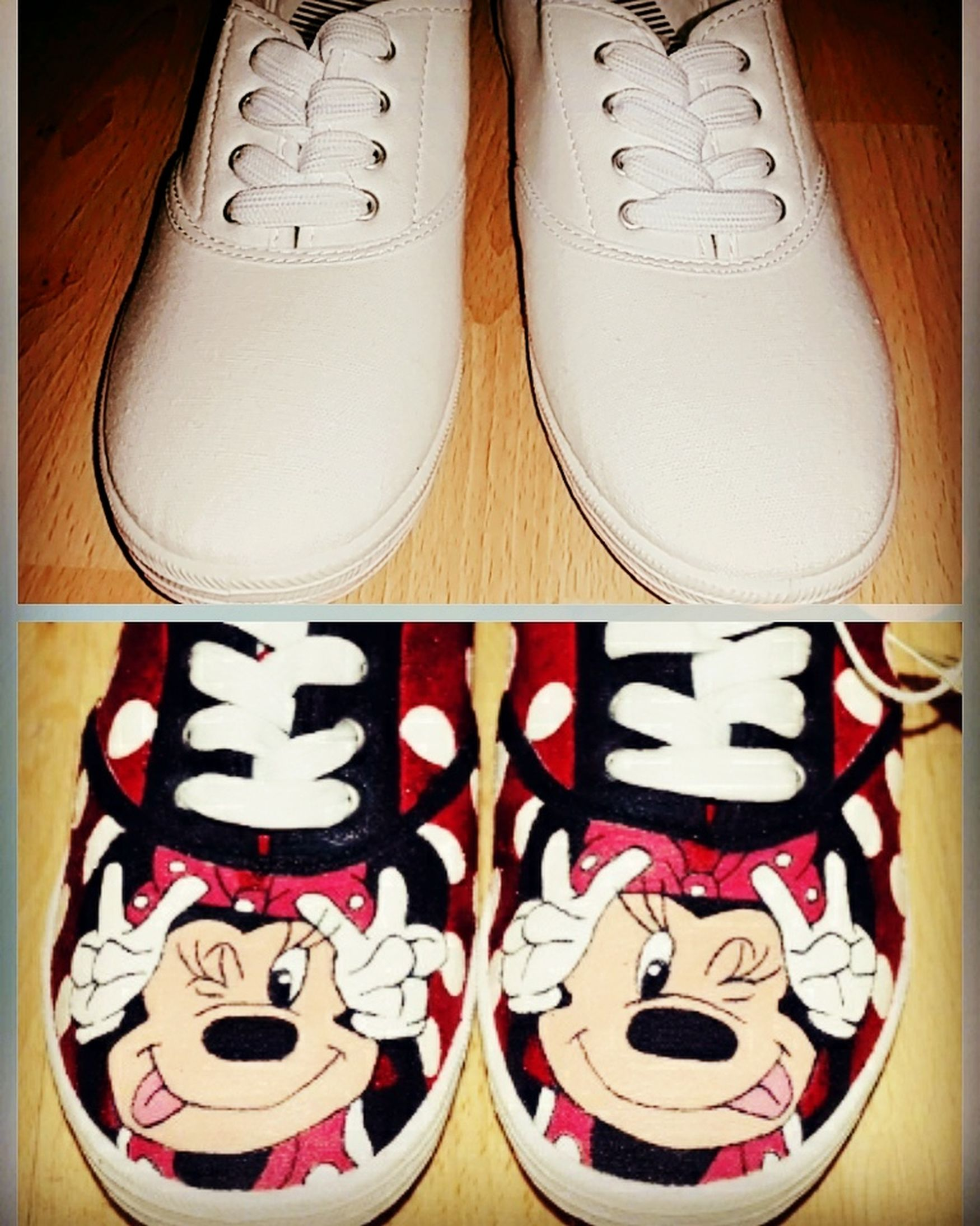 Minnie sneakers before after custom by me Sneakershop Shoesoftheday Customise Custom Sneakers Addict Shoes Customized Art Sneakersaddict Drawing - Art Product Sneakers Sneakers ♥ Shoe Sneakershoutouts Sneakers Of EyeEm Sneakershouts Shoestagram Drawing Minnie Mouse Minnie Minniemouse