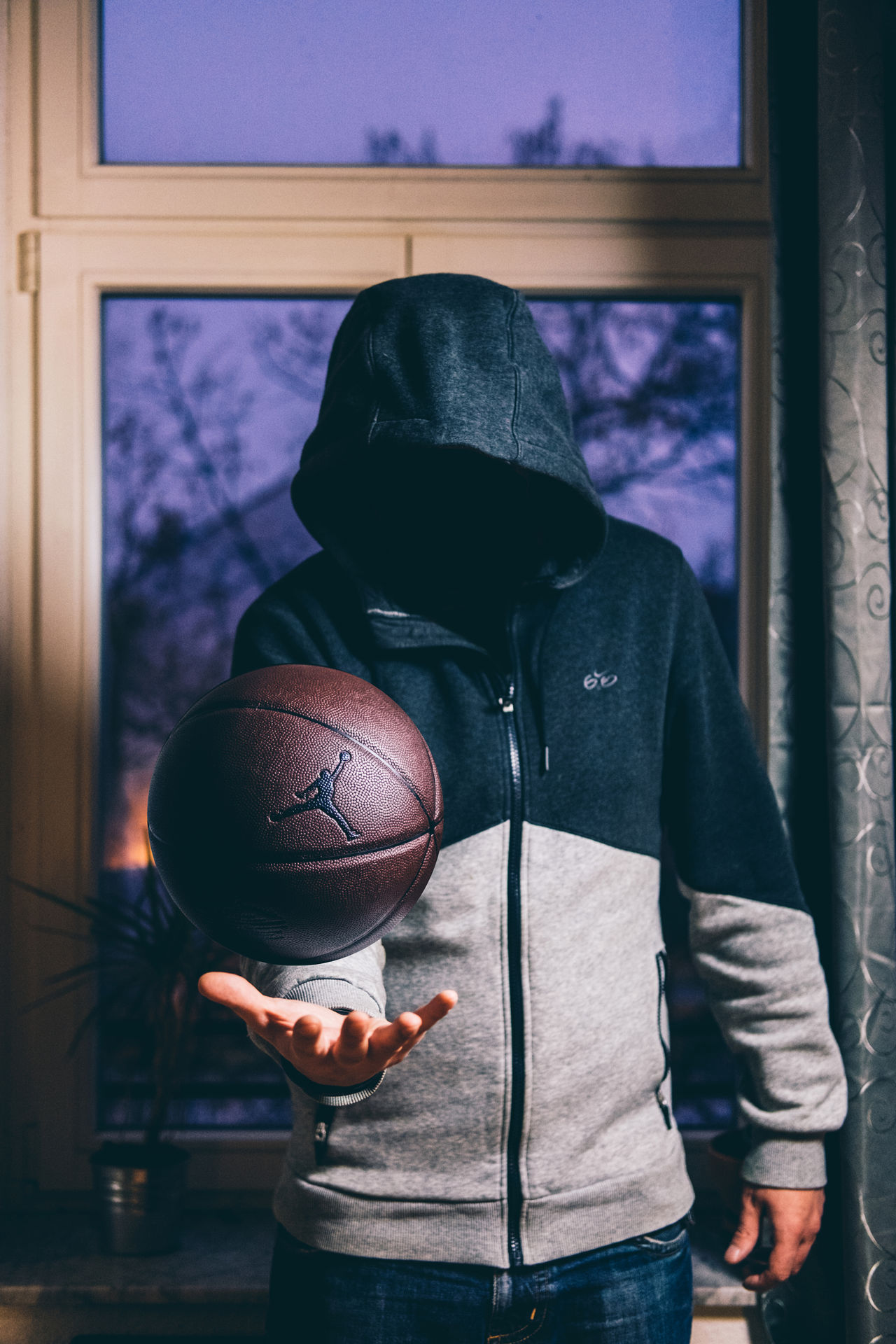 attitude Adult AirJordan  Ball Day Holding Hypebeast  Indoors  Jordan Leisure Activity Levitation Lifestyles Men One Person People Portrait Protection Real People Safety Standing VSCO