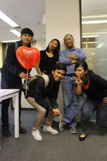 Officemate First Eyeem Photo