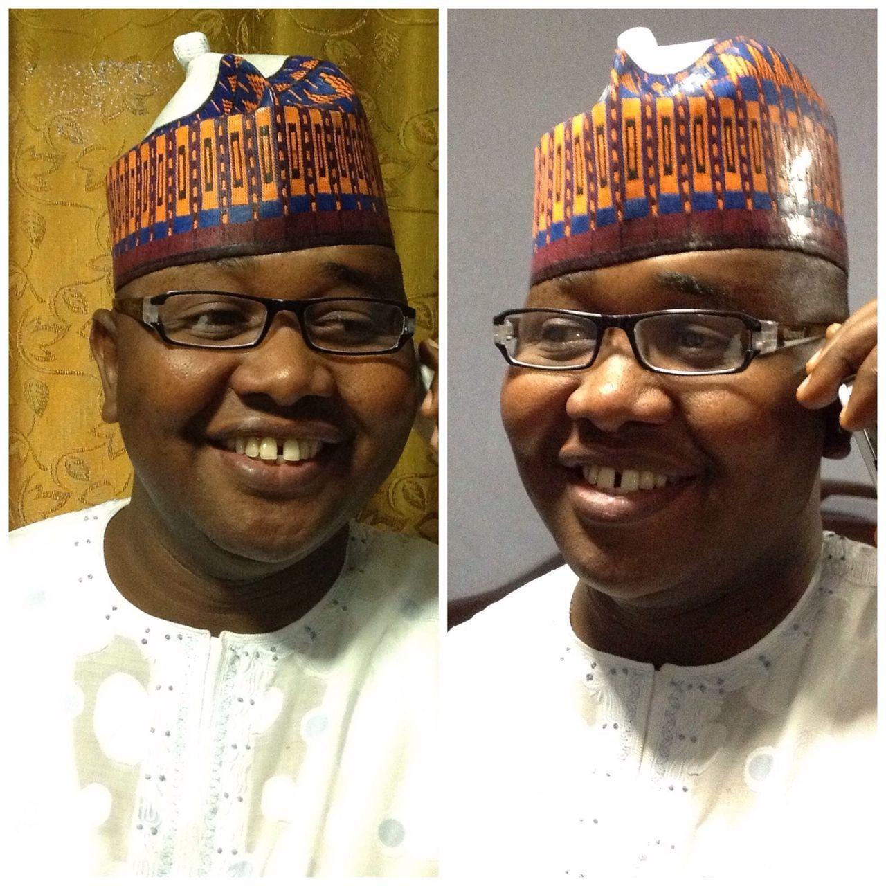 On A Health Kick