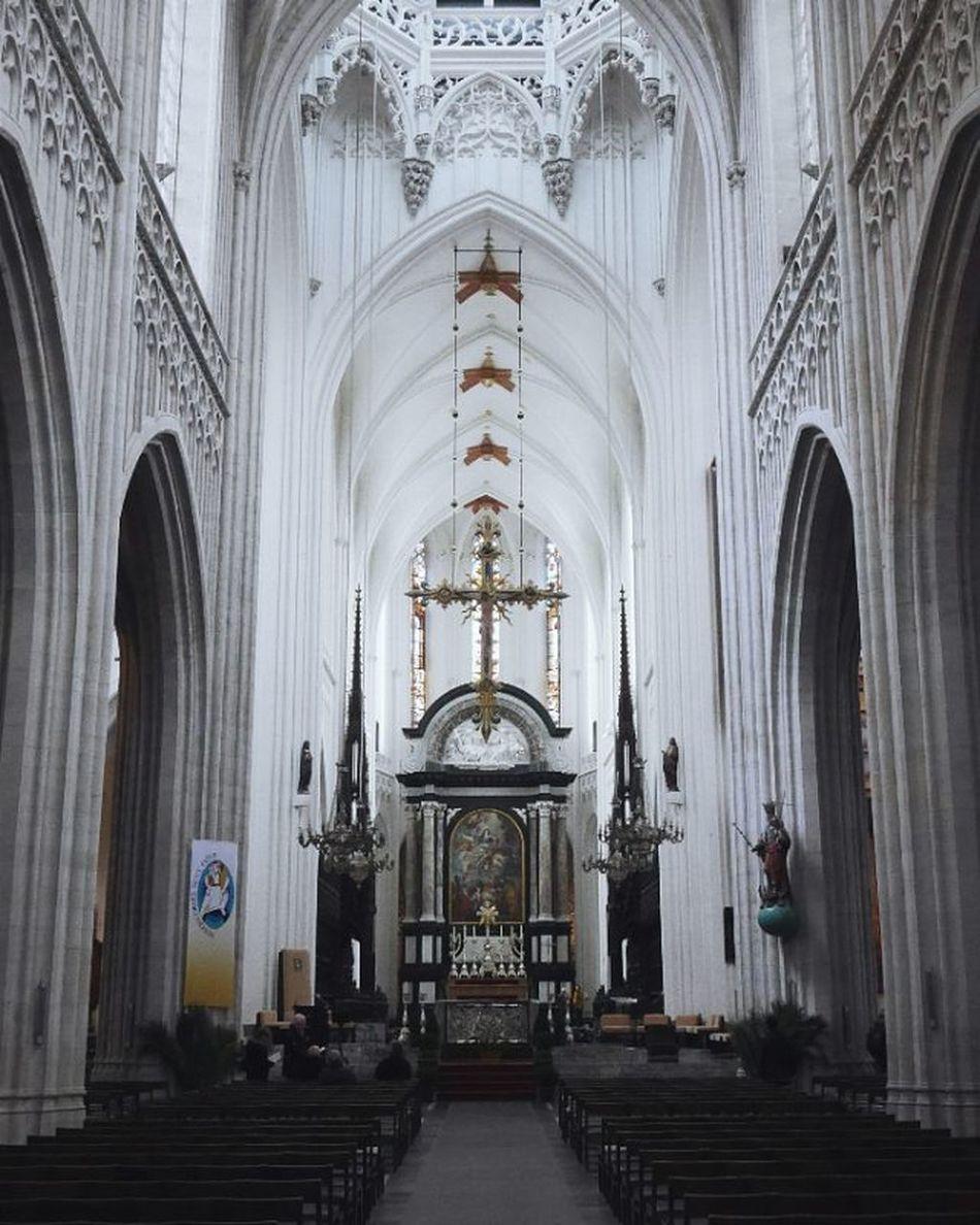 Cathedral of Our Lady, Antwerp Belgium Church Cross Catholic Miastodiamentow Miastokokainy Wolejezusa