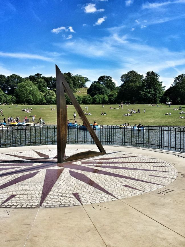 London England United Kingdom Greenwich Greenwich Park Park Sundial People People Watching Nature_collection Check This Out Relaxing Hello World From My Point Of View Colorful Taking Photos Traveling Walking Around Enjoying Life Outdoors Showcase August EyeEm Best Shots EyeEm Gallery