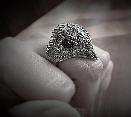 Taking Photos Bird Ring Blackandwhite EyeEm Best Shots - Black + White Monochrome