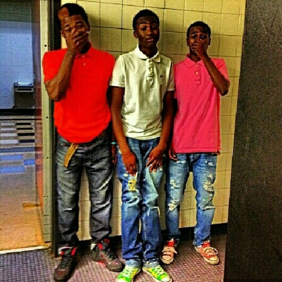Me And My Ppl