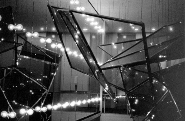 35mm Film Black & White