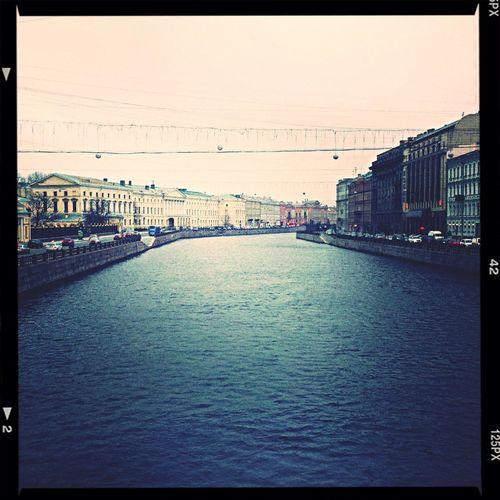 Питер красивый город ? First Eyeem Photo