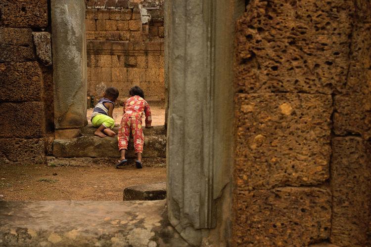 Ancient Ancient Architecture Ancient Civilization Angkor Wat ASIA Asian Culture Buddhism Buddhist Temple Cambodia Children Children Photography Kids Kidsphotography Ruins Temple Travel Travel Photography Traveler Traveling Travelling Travelphotography East Mebon Angkor Angkorwat Showcase: December