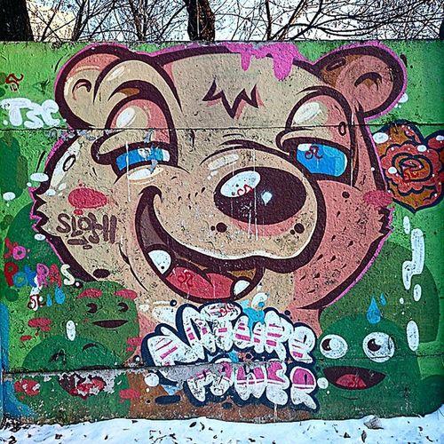 Streetphotography Urbanphotography Graffiti