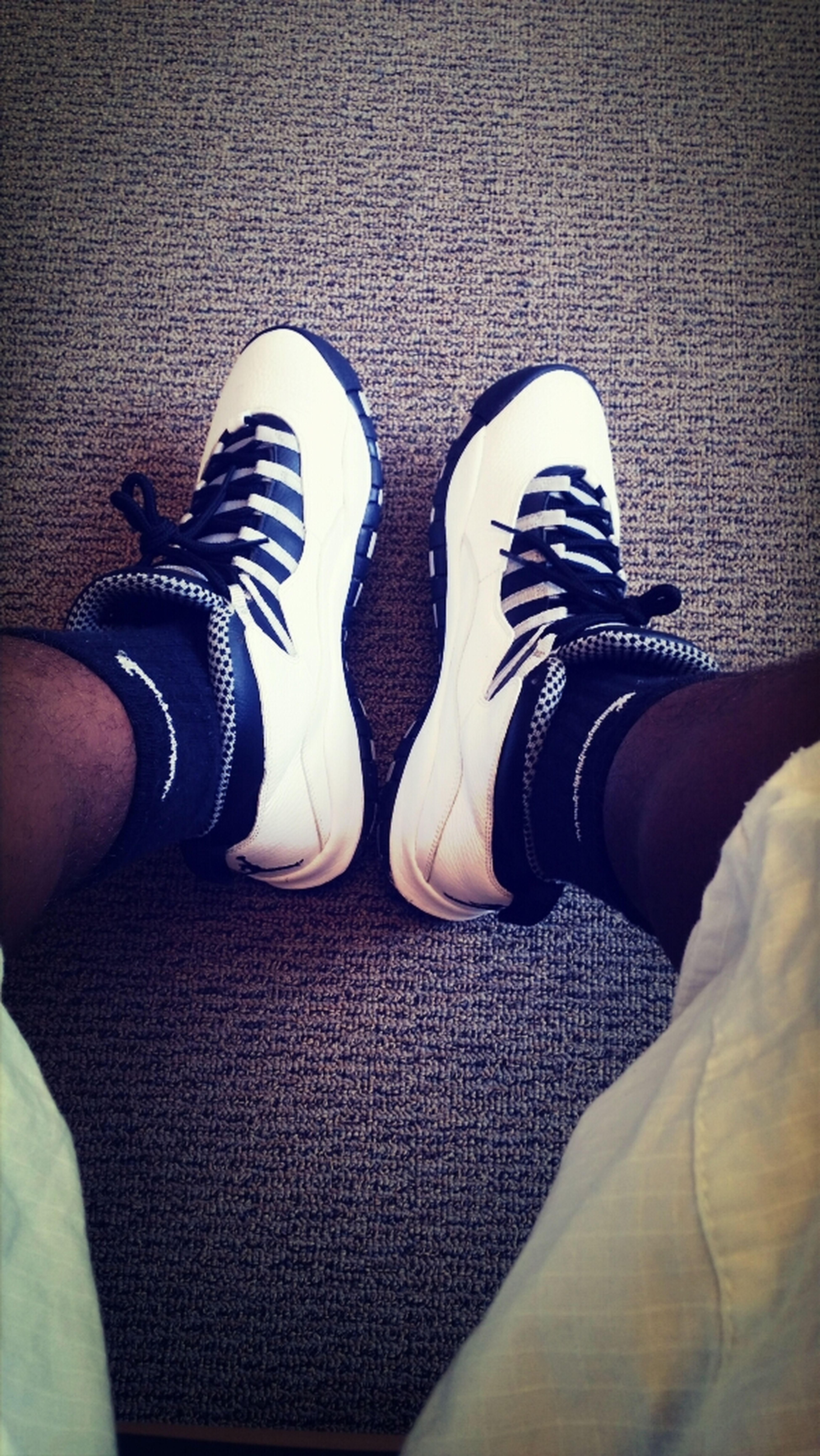 Kotd Steel Grey Jordans