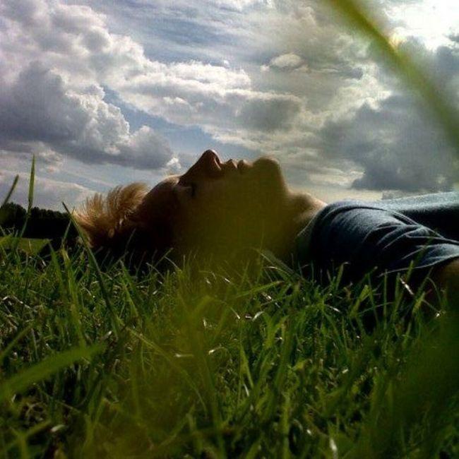 Guy Boy Lyinginthegrass Grass Love London Sleeping Wimbledon Wimbledonpark Park Olympicgames ILoveLondon Summer 2012 Friends Sky Yolo Dream Dreaming MyBoy Sexy Lifestyle