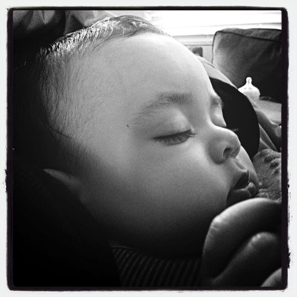 Derek napping First Eyeem Photo