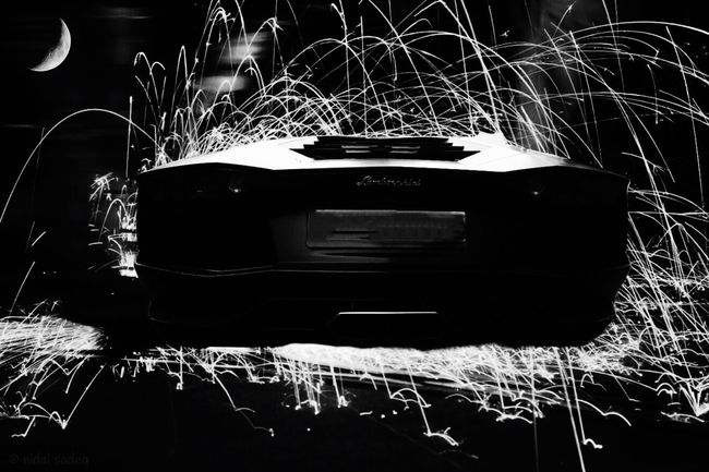 Sin City / captured in Berlin / fun edit on my smartphone ⚡️⚡️⚡️ RePicture Masculinity Car Lamborghini EyeEm Best Shots EyeEm Best Edits Cheese! Blackandwhite Check This Out Monochrome Streetphotography Berlin My Fuckin Berlin Racecar Enjoying Life Hanging Out Speed Taking Photos