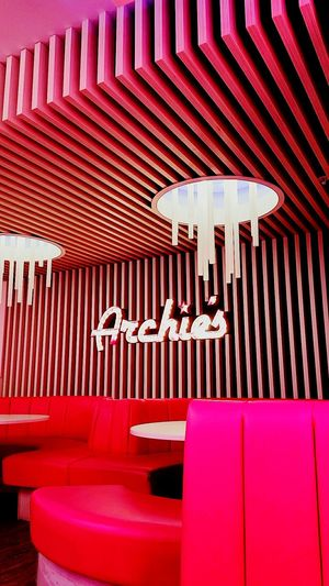 Archies Liverpool Liverpool, England Milkshake Milkshake Time Waffles!! Sweets Colour
