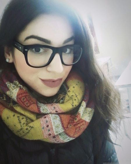 Smart?👓👑 Dolce & Gabbana Woman Model Beautiful Beauty Hello World Princess Queen👑 EyeEm Best Shots The Most Beautiful Perfect Match Perfection❤❤❤ The One And Only Amazing View Brunette That's Me Perfect Eyes