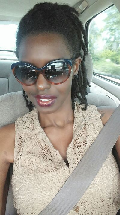 So many things to accomplish... Safetyfirst I've got Love all over me. Beauty Safety First Goddess Seatbelt Melanin Queen Darkskin & Lovely Pretty Me