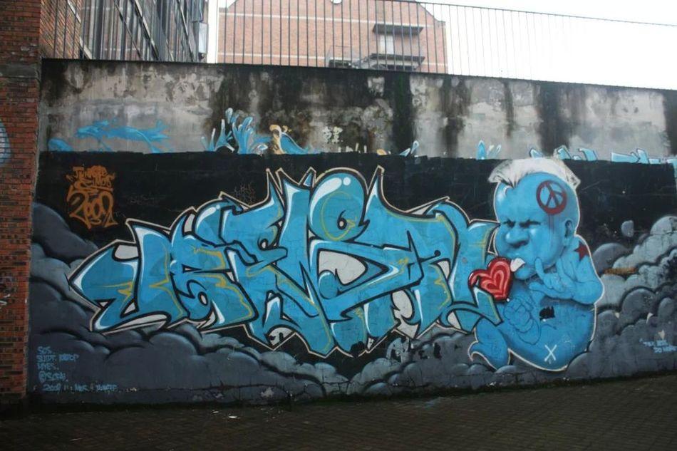 STREET ART Art Streetphotography