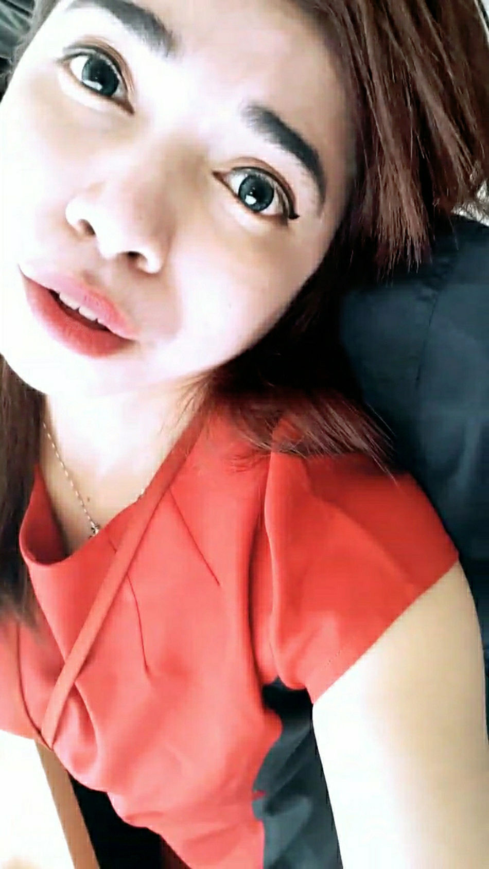 Omg my eyes... Bigeyes Innocent Eyes EyeEm