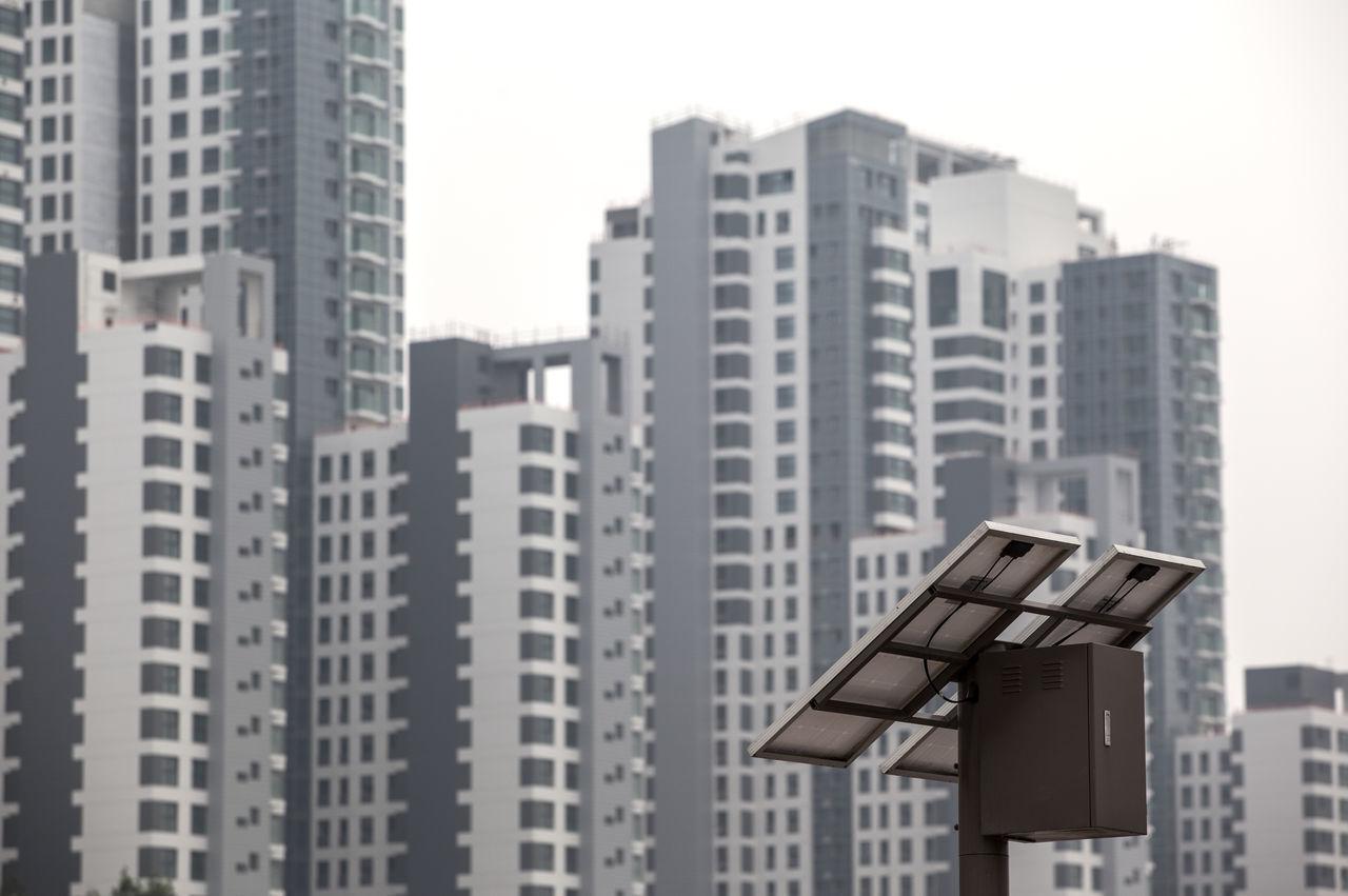 Beautiful stock photos of south korea, Alternative Energy, Architecture, Building, Building Exterior