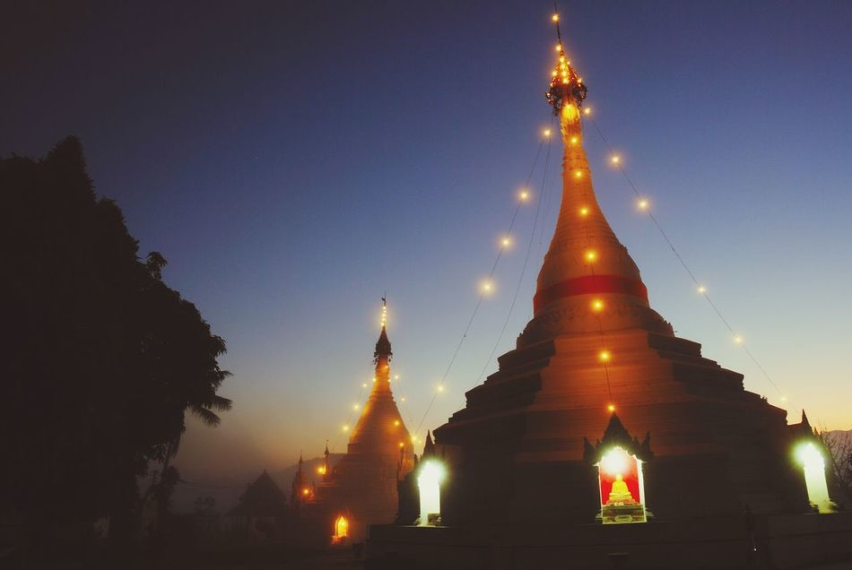 Beautiful stock photos of asia, Architecture, Buddhism, Building Exterior, Built Structure