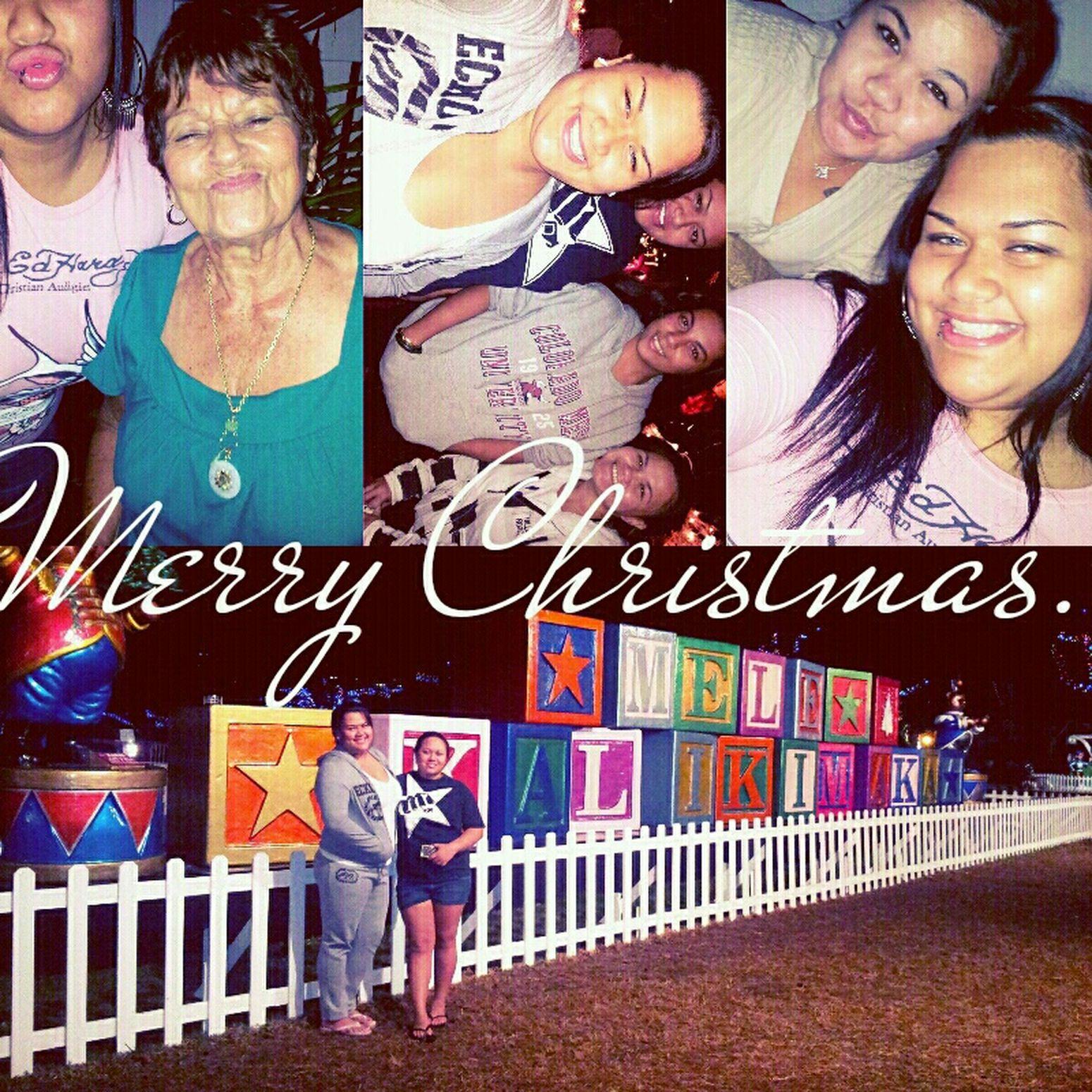 Merry Christmas EyeEm.