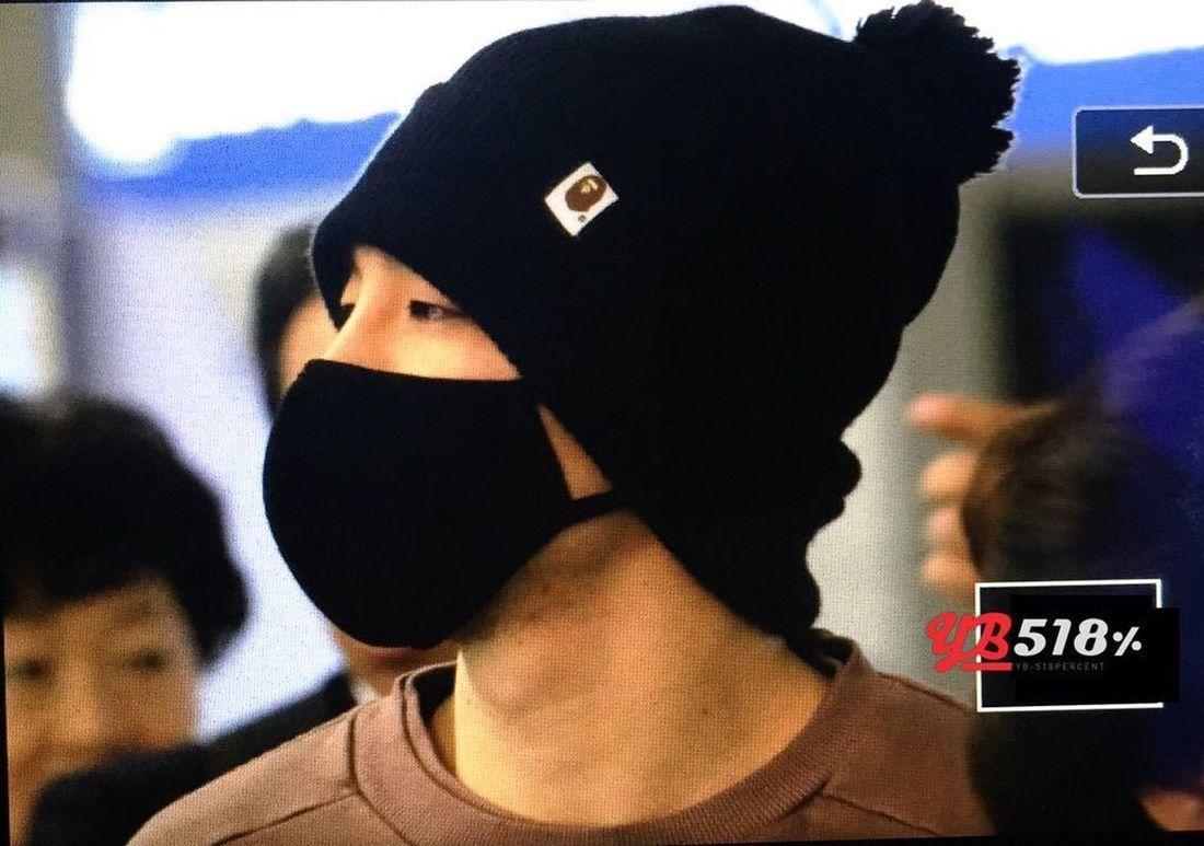 Bigbang Taeyang カムバック Made Japan OSAKA