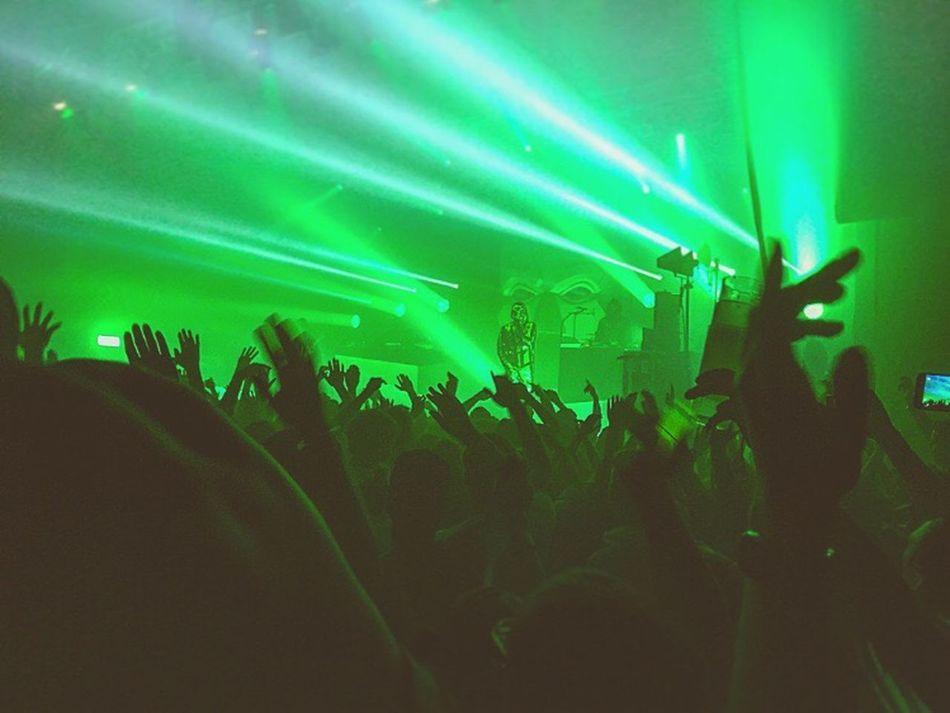 Conzert Konzert Pier2 Greentour Greenbremen Marsimoto Live Music Awesome Session