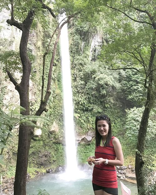 @karibawasan falls, Camiguin First Eyeem Photo