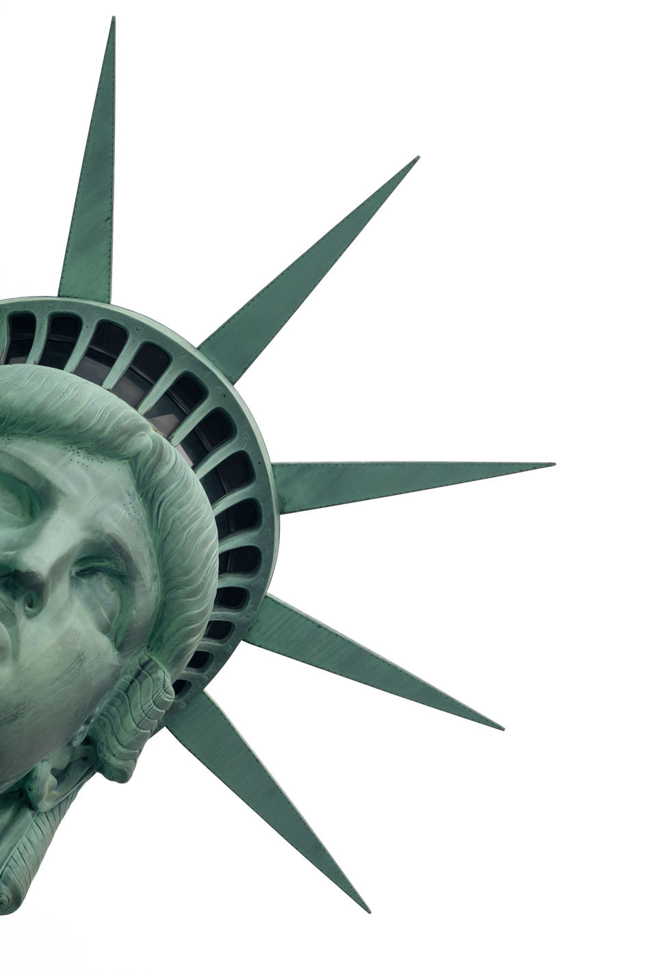 Beautiful stock photos of statue of liberty, Clear Sky, Cropped, Day, Human Representation
