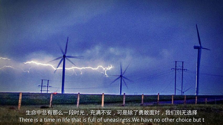 辉腾锡勒草原.内蒙古.中国