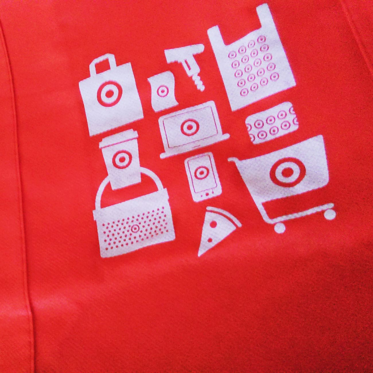 ToolsForShopping at Target Reusable Totebags