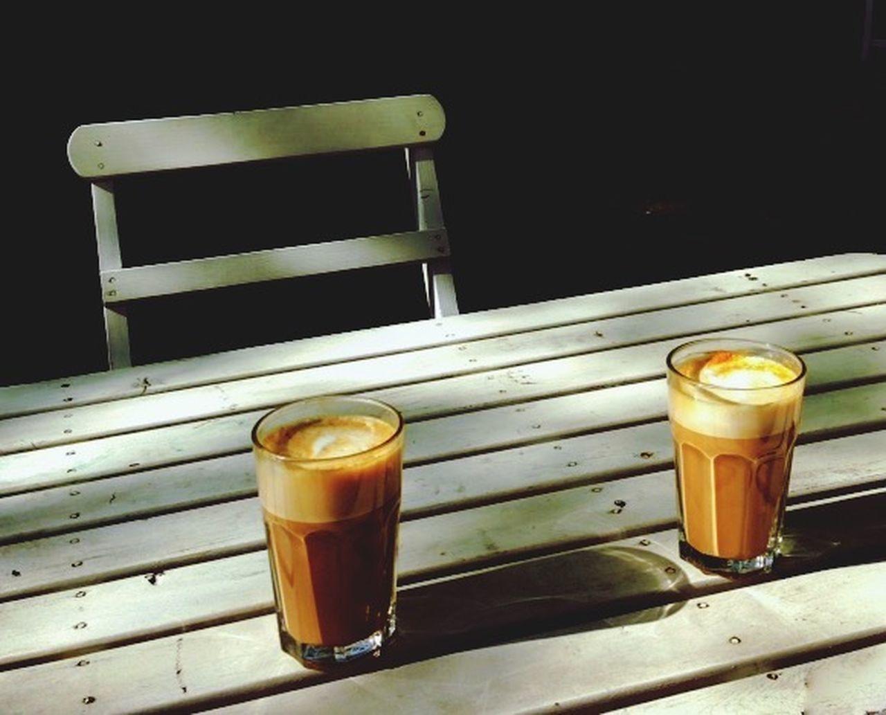 Sweden Love ♥ Enjoying The Sun Coffee ☕ Relaxing Lovethewayyousmile Somewhere Good Times