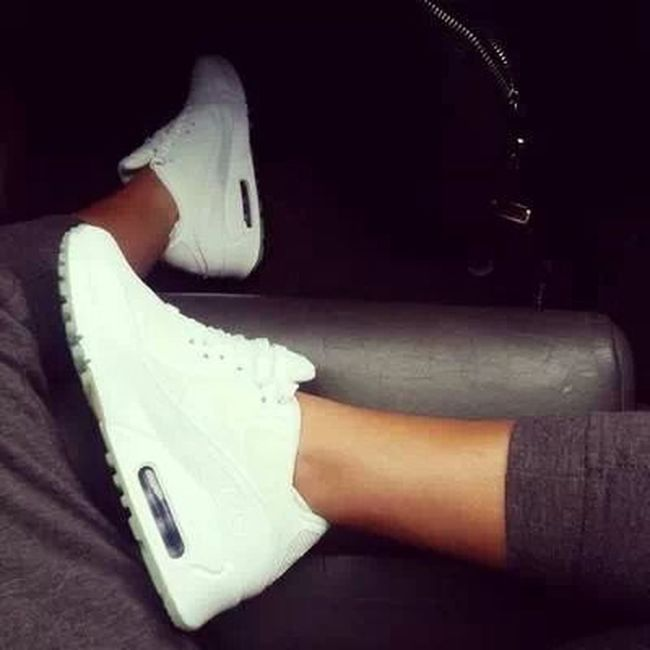 New Air Max Beautiful Shoes White Snipes