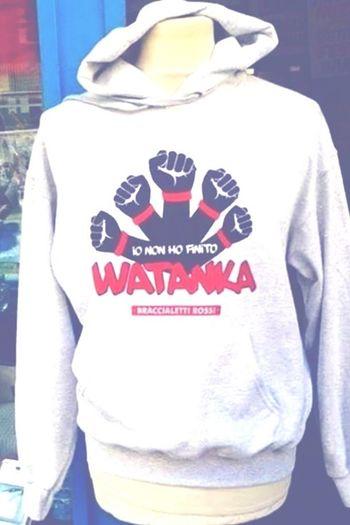 Watanka La Voglio Amami