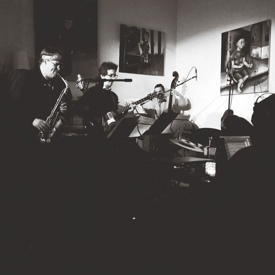Raumschiff Jazz