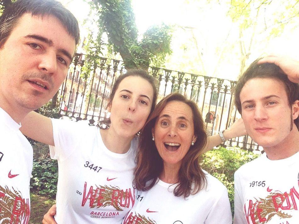 Werunbcn Barcelona Runners 10km