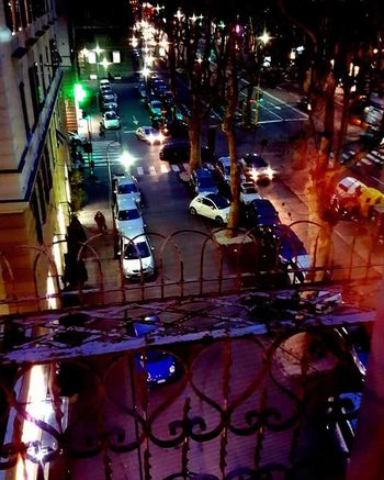 Genova Night Street Illuminated City Window Windows Notte Strada Strade Illuminazione Illuminazione Serale Citta Men Real People Outdoors Large Group Of People People Water Adults Only Adult