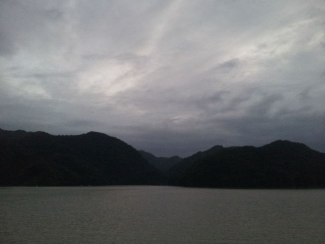 Nature Landscape Lake 幽幽