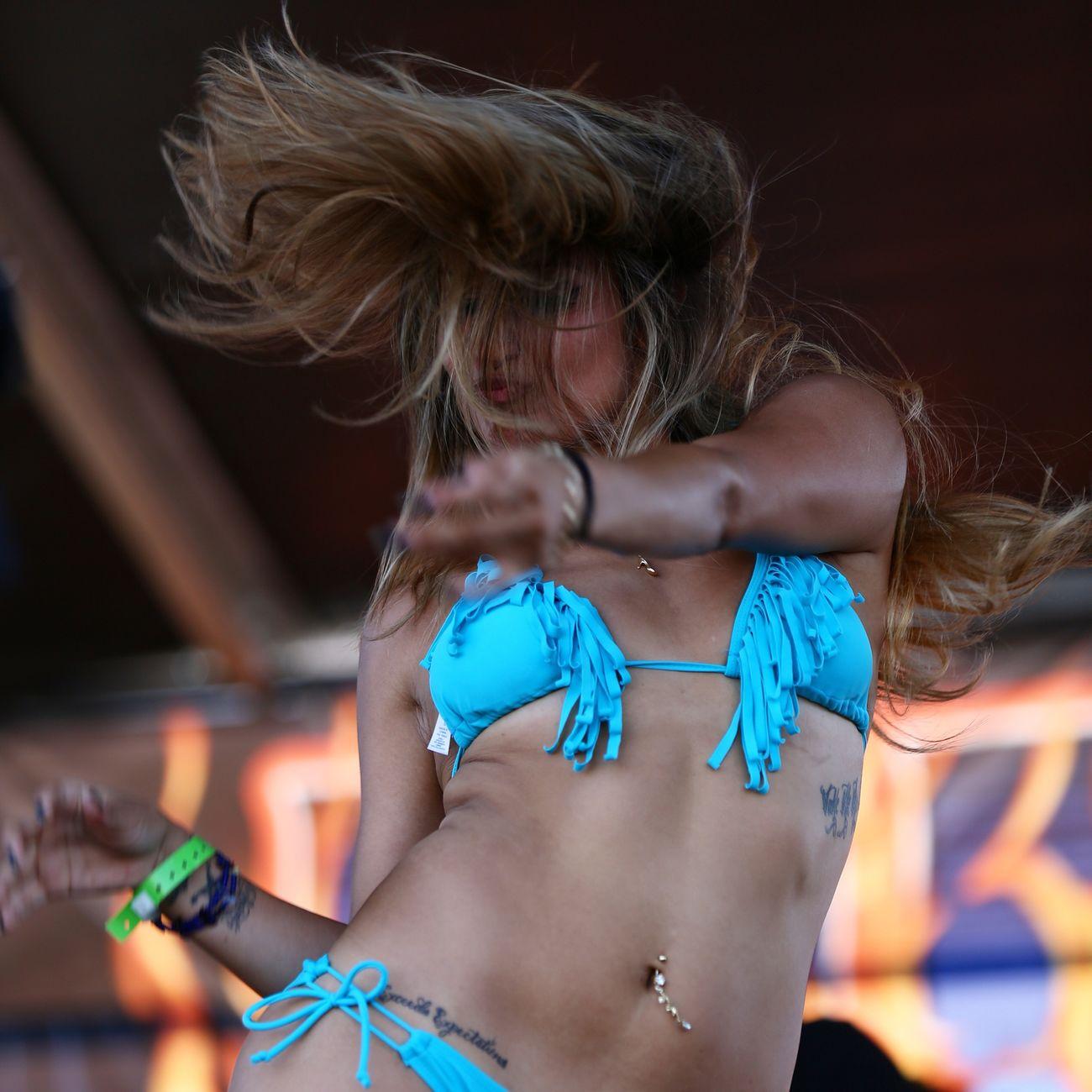 Bikinicontest Austin Texas Texasheatwave2014 Bikini